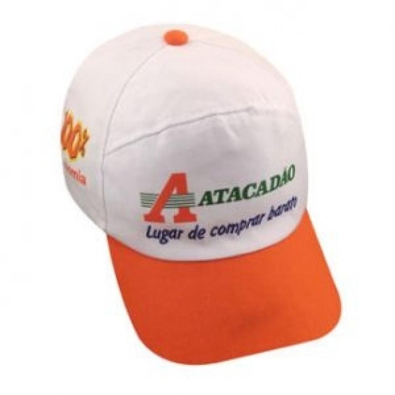 Avental e Boné Personalizados Valor Jundiaí - Bonés Personalizados para  Empresas fe6d3316d58