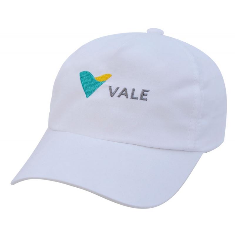 3c09f264a Bonés Personalizados Bordados Valor Jundiaí - Bonés Personalizados de Tela