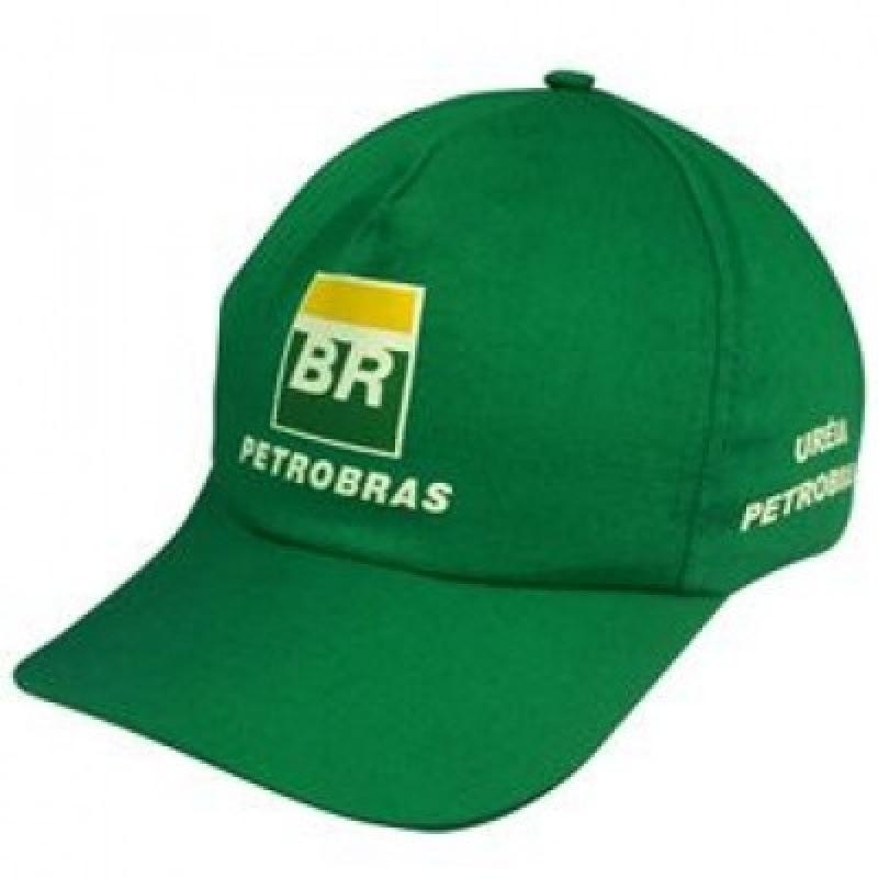 bonés para feiras promocionais valor Vila Guilherme 4b139038477