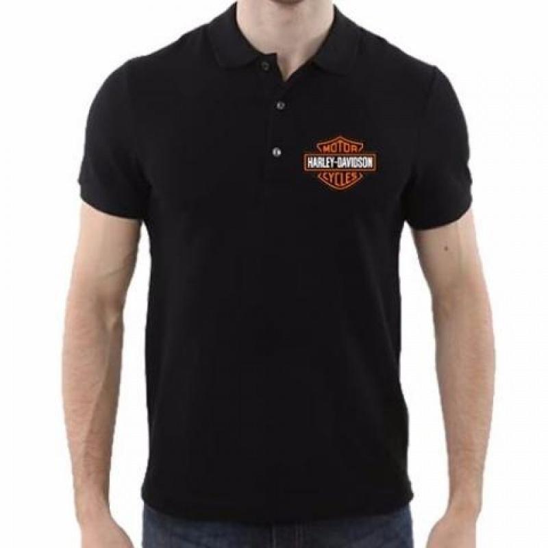 Camisa Polo Personalizada Uniforme - Power Camisetas ba4b0c643ec03