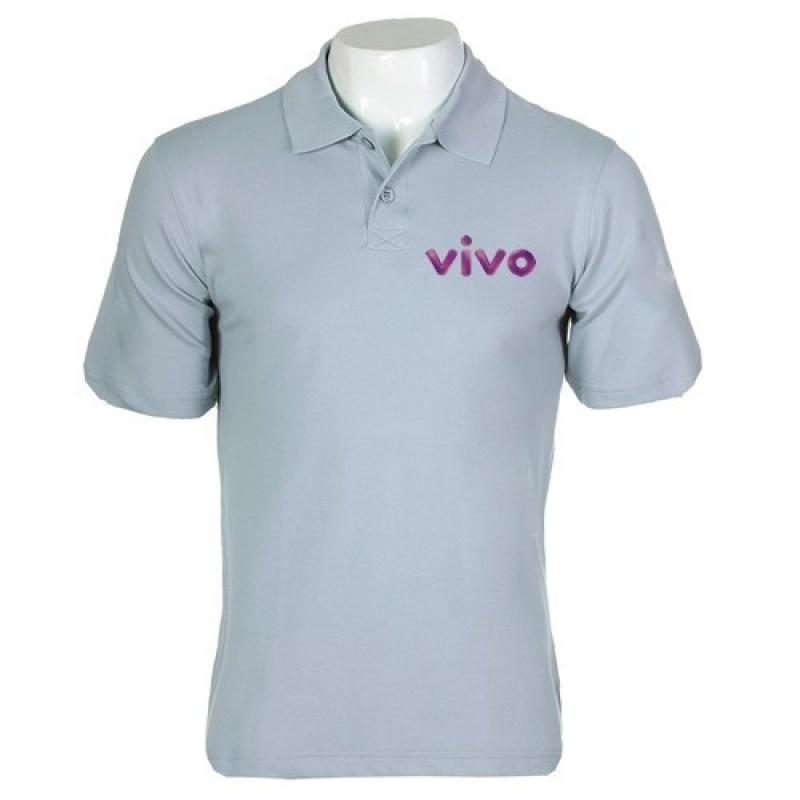 4b0621a8b3 Camisa Polo Personalizadas para Empresas - Power Camisetas