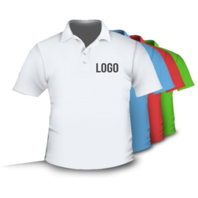 Camisa Polo Personalizada Uniforme Preço Parque do Carmo - Camisa Polo  Feminina 844d778cc092d
