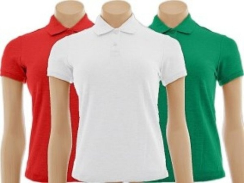 fac224955a Camisa Polo Preta Personalizada - Power Camisetas