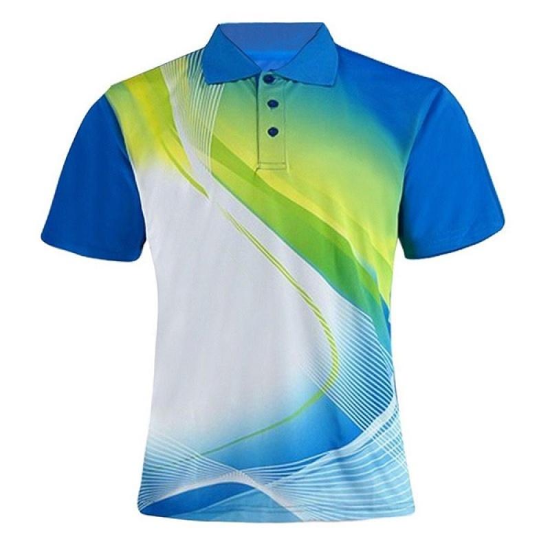Camisa Polo Esportiva Personalizada - Power Camisetas 2ab27c4f095c6