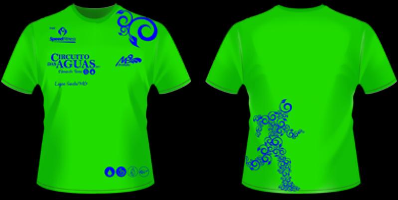 Camisetas Personalizadas para Brinde Vila Prudente - Camiseta Personalizada para Loja