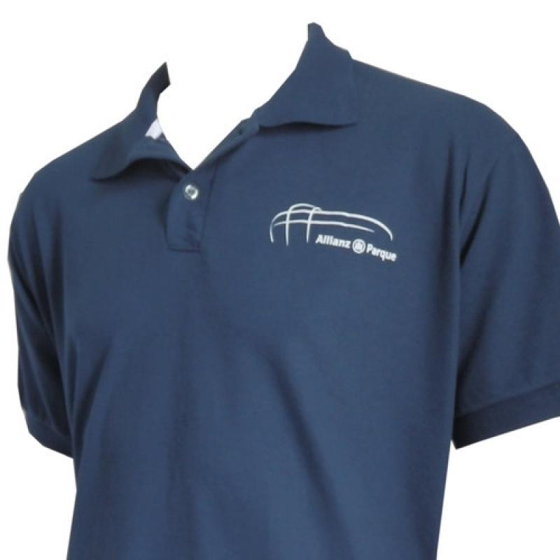 camisas polo personalizadas para empresas Carandiru 25bbdb21a9a49