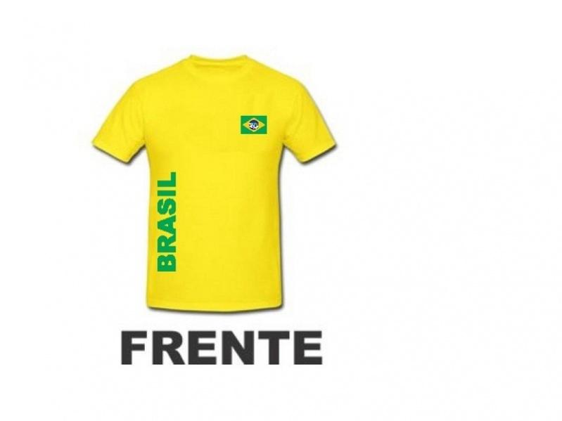 Confecção de Camiseta Personalizada Cidade Tiradentes - Camiseta  Personalizada para Corrida 31ba1d60326d4