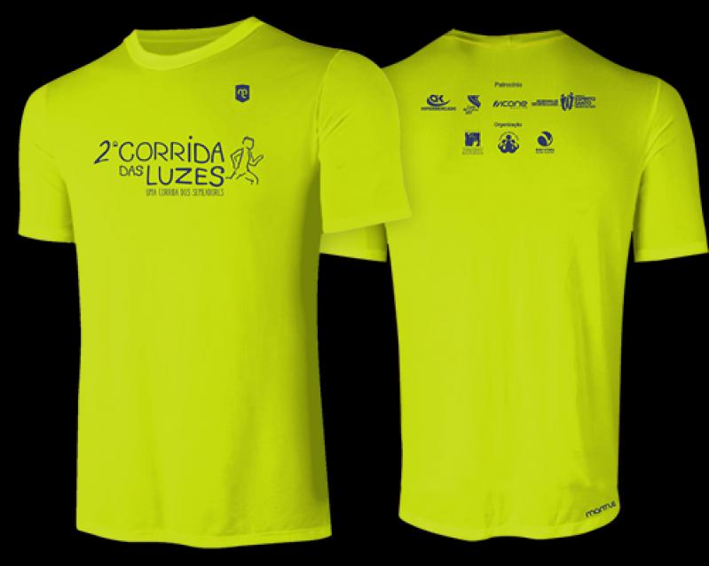 confecção de camisetas promocionais para corrida Sumaré f16c8b2548e
