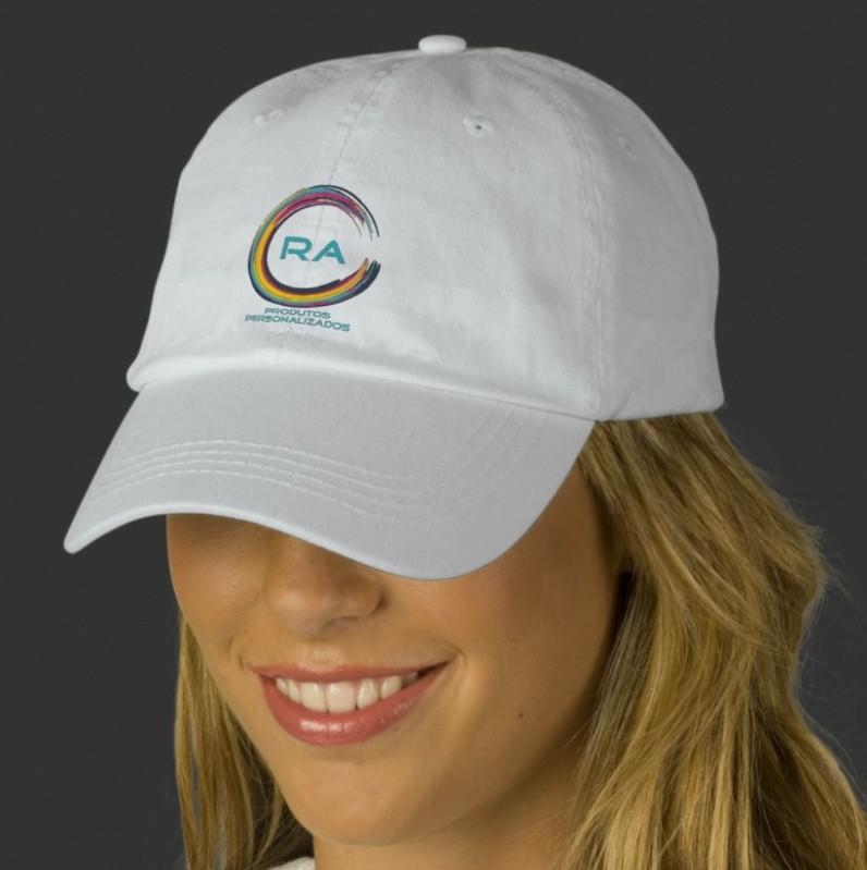 c82688b5ecbc4 Bonés Personalizados para Eventos - Power Camisetas