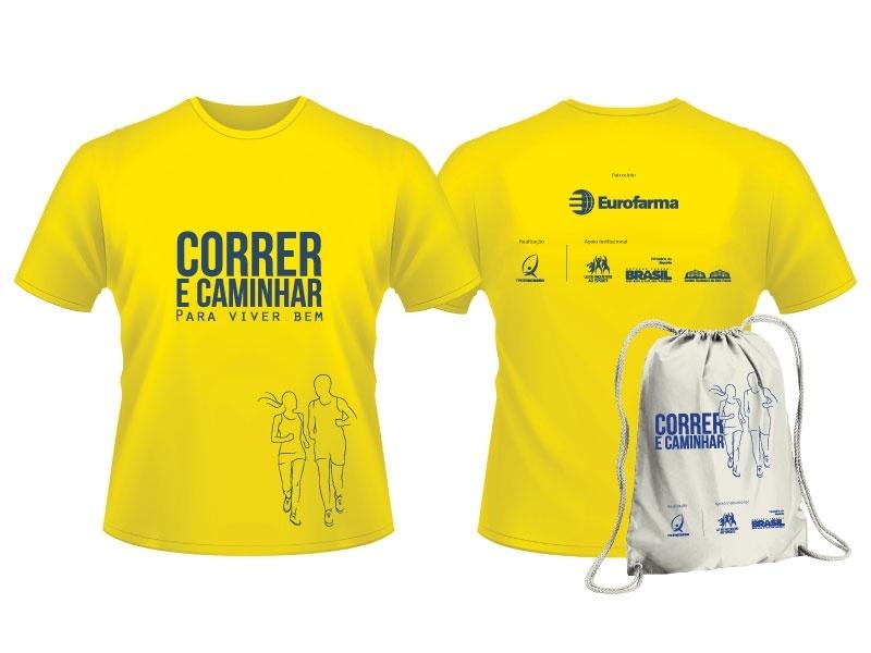 9a79543fbf51a onde comprar camiseta para corrida personalizada Campo Limpo
