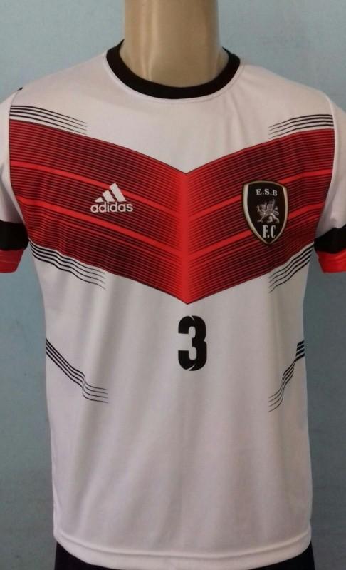 Uniforme Esportivo para Academia - Power Camisetas 6f92a61a06e49
