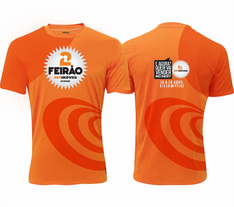 968b9d1c48ad6 Camiseta de Corrida Atacado - Power Camisetas
