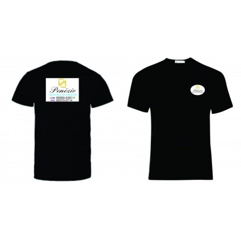 Onde Encontro Camisetas para Eventos Promocionais Parque do Carmo - Camiseta Feminina Promocional