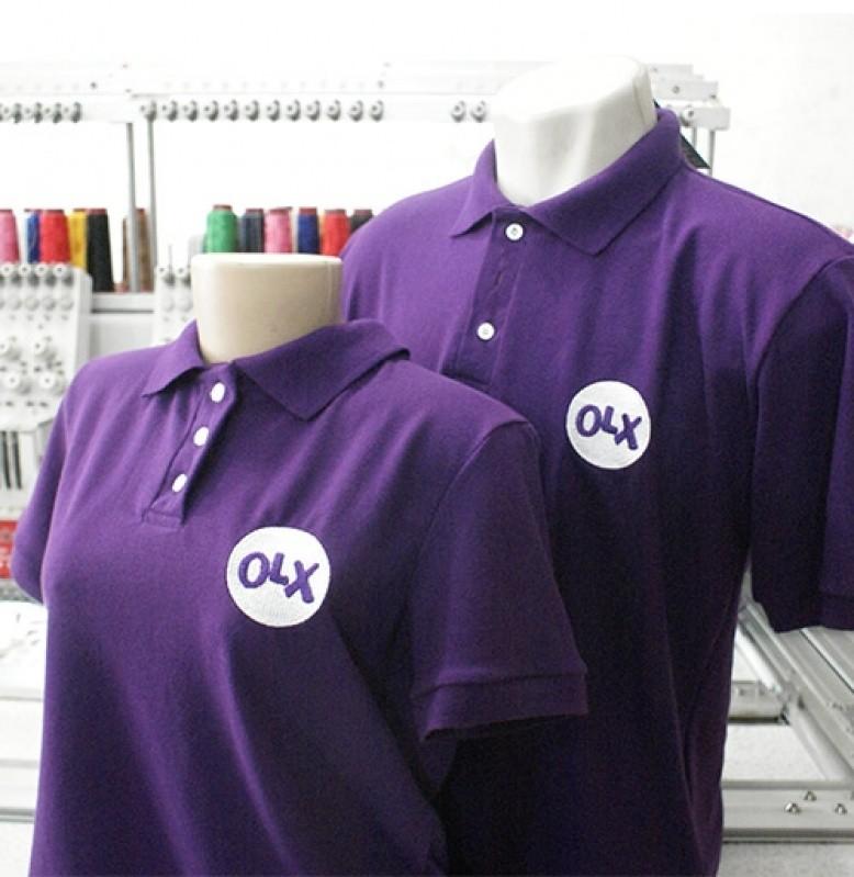 fbf63fe89f Camisa Polo Personalizada com Bordado - Power Camisetas