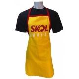 avental de cozinha Vila Guilherme
