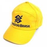 bonés personalizados para eventos preço Itapecerica da Serra