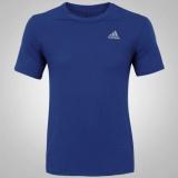 camisa de corrida masculina Campo Limpo