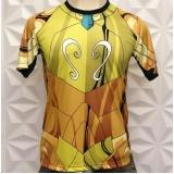 camisa masculina promocional Parque São Rafael