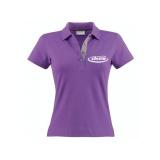 camisas polo femininas Jaguaré