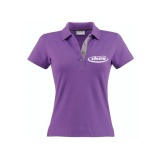 camisas polo personalizadas com bordado Anália Franco