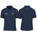 camisas polo preta personalizadas São Lourenço da Serra