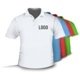 camisa polo personalizada uniforme
