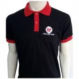 camisa polo preta personalizada