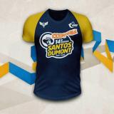 camiseta de corrida personalizada preço Morumbi