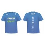 camiseta personalizada algodão Guarulhos
