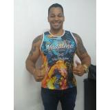 camiseta personalizada com foto preço Capão Redondo