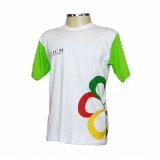 camiseta personalizada para empresa Embu das Artes