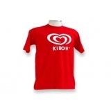 camiseta personalizada para escola Brasilândia