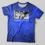 camiseta promocional atacado preço Taboão da Serra