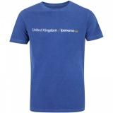camiseta promocional para empresa Água Funda