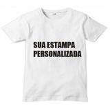 camiseta promocional Nossa Senhora do Ó