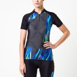 camisetas para corrida feminina Bixiga