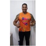 camisetas personalizadas para empresa Parque São Rafael