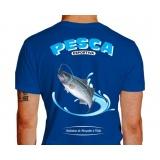 camisetas promocionais para empresas preço São Domingos
