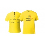 confecção de camiseta personalizada para corrida Engenheiro Goulart