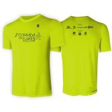 confecção de camisetas promocionais para corrida Cidade Patriarca