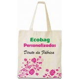 ecobags atacado Freguesia do Ó