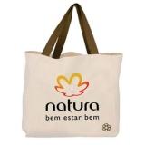 sacola ecobag para eventos promocionais