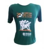loja de camiseta personalizada de corrida