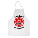 onde comprar avental feminino com bolso Ibirapuera