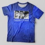 onde encontro camiseta lisa promocional Liberdade