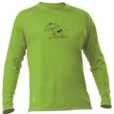 onde encontro camiseta para corrida manga longa Pari