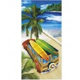 quanto custa toalha de praia personalizada para empresa Vila Buarque