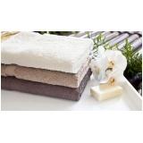 quanto custa toalha personalizada de mão Vila Albertina