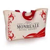 sacola ecobag para eventos promocionais Cidade Tiradentes