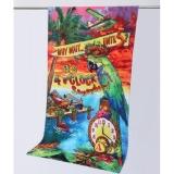 toalha de praia infantil personalizada preço Brooklin